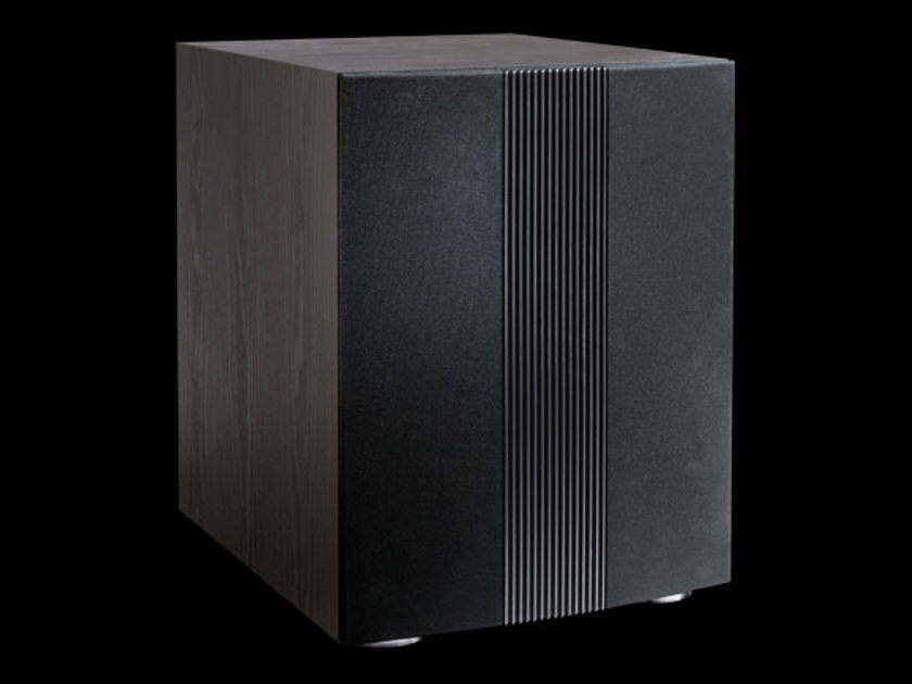 "PROFICIENT PS12 12"" 250 WATT POWERED SUBWOOFER"