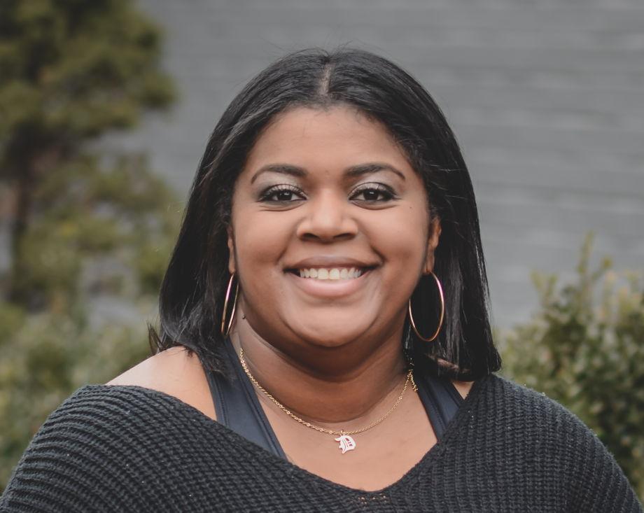 Ms. Dakara Barton , Assistant Director