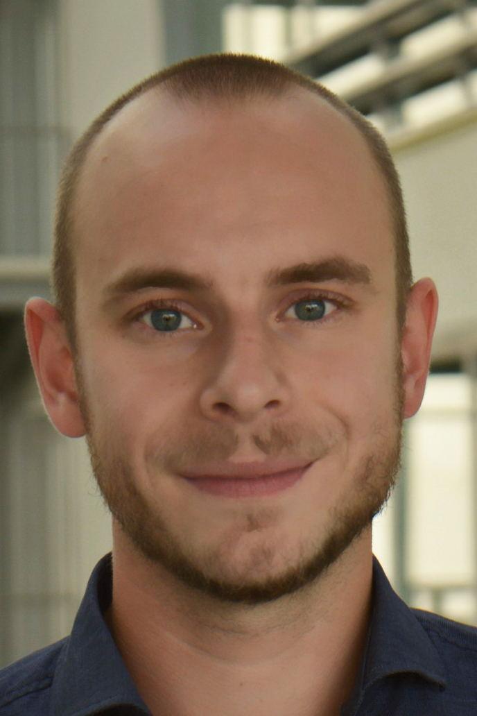 Dr. Martin Götz