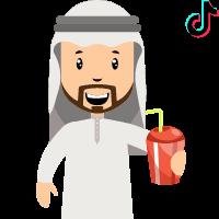 متابعين تيكتوك عرب