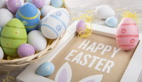 Easter Celebrations image