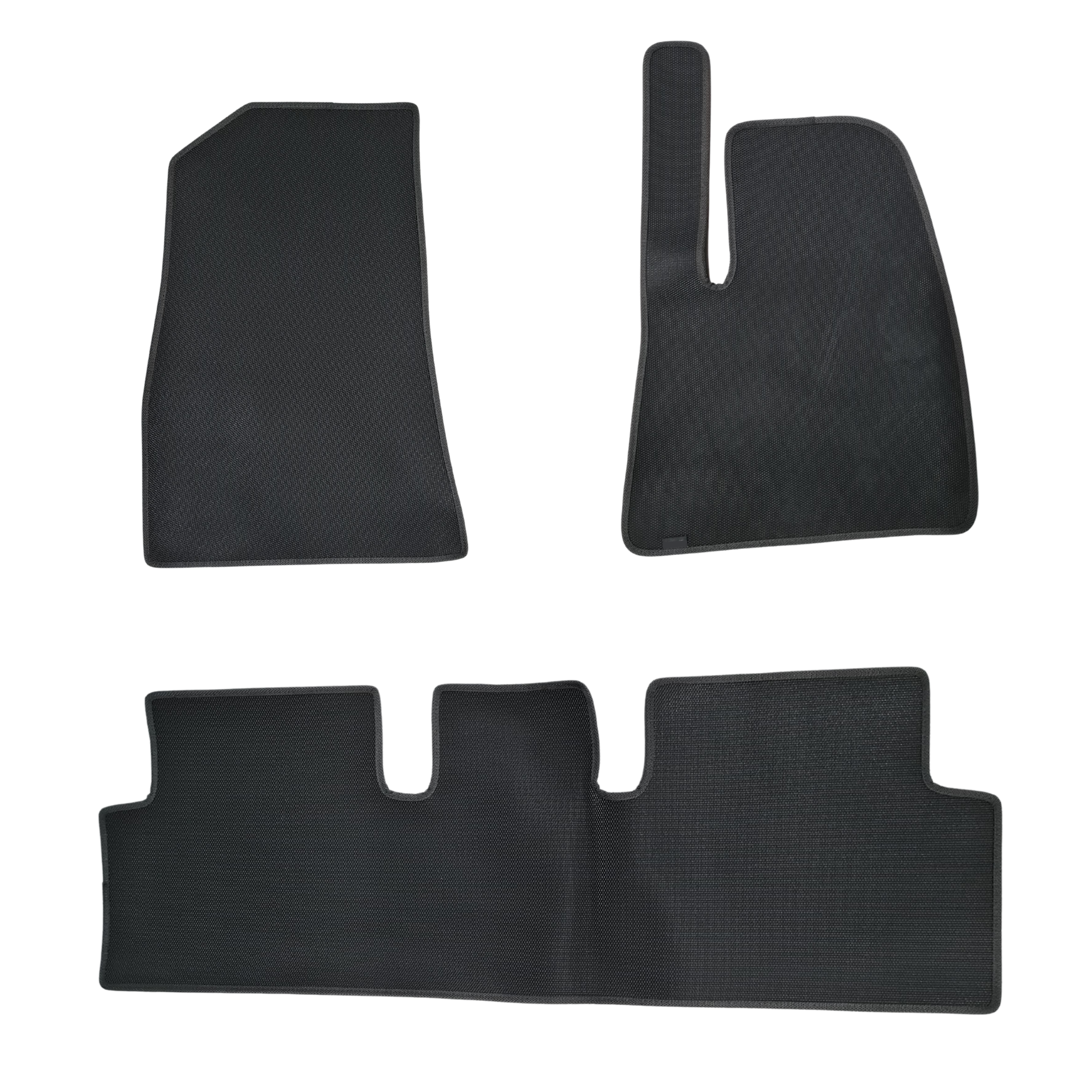 all weather rubber floor mats for tesla model 3 australia right hand drive