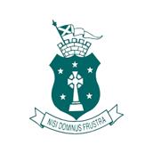 St Oran's College logo