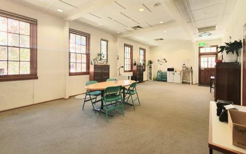 Makers Workshop Space - 0