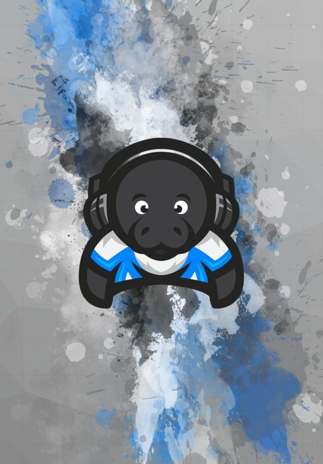 Manatee.GG Mobile wallpaper