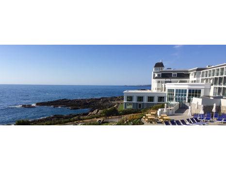 Cliff House Seaside Getaway