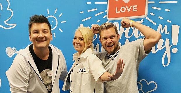 Дима Билан сделал сенсационное заявление в эфире Love Radio - Новости радио OnAir.ru