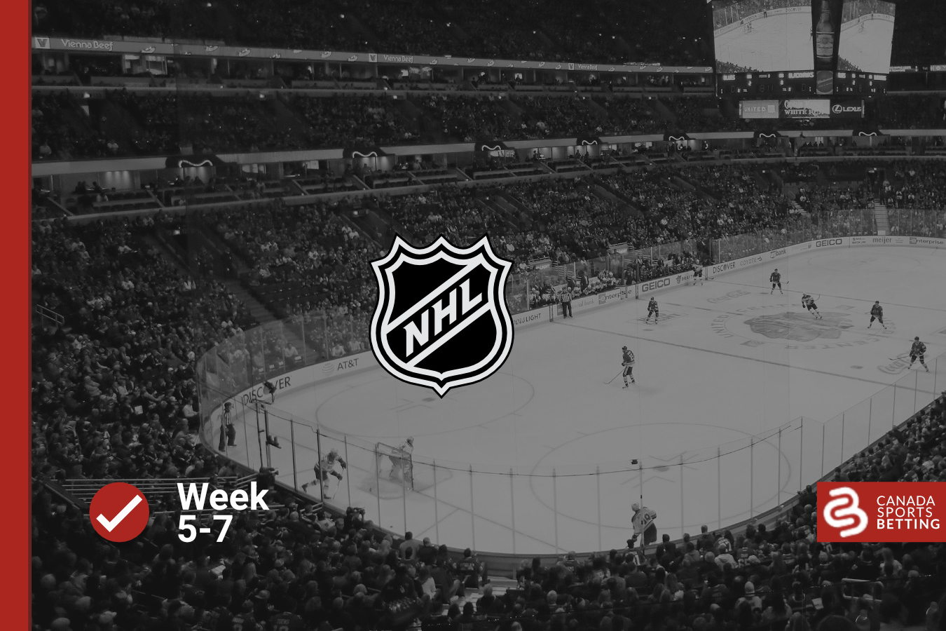 NHL Picks And Predictions: February Weekend 5-7