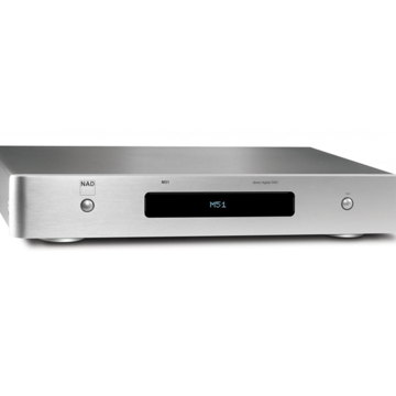 M51 Direct Digital DAC