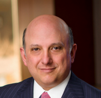 Nicholas Schorsch doesn't want to put all his eggs in one REIT basket.
