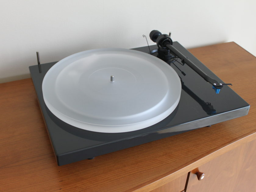 Pro-ject Xpression III never used