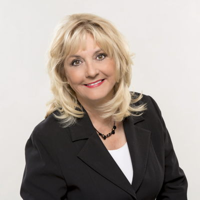 Diane Delisle