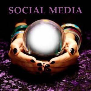 Social Media Trends for Weddings