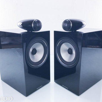 705 S2 Bookshelf Speakers
