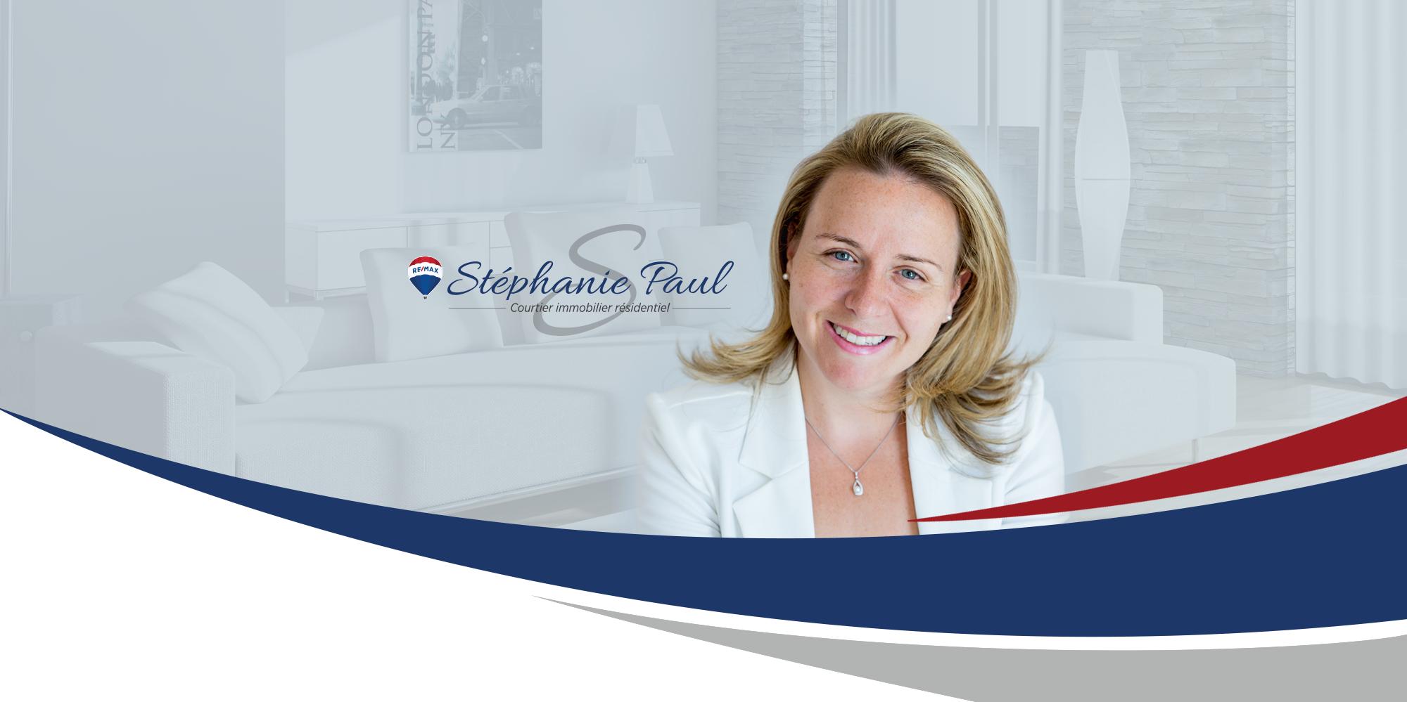 Stéphanie Paul