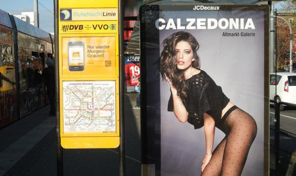 Обзорная экскурсия на автомобиле по Дрездену
