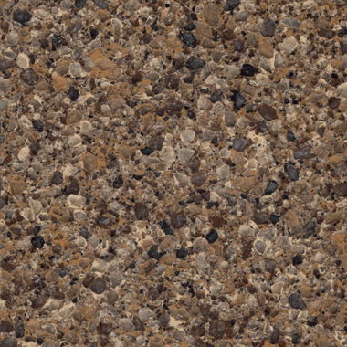 OPTIONAL QUARTZ COUNTERTOP- ROYAL TEAK OP2151