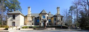 Lionheart Mansion