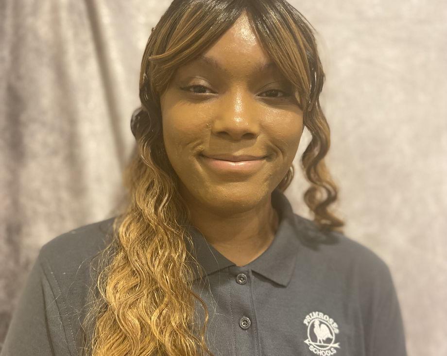 Ms. Shelton , Assistant Teacher