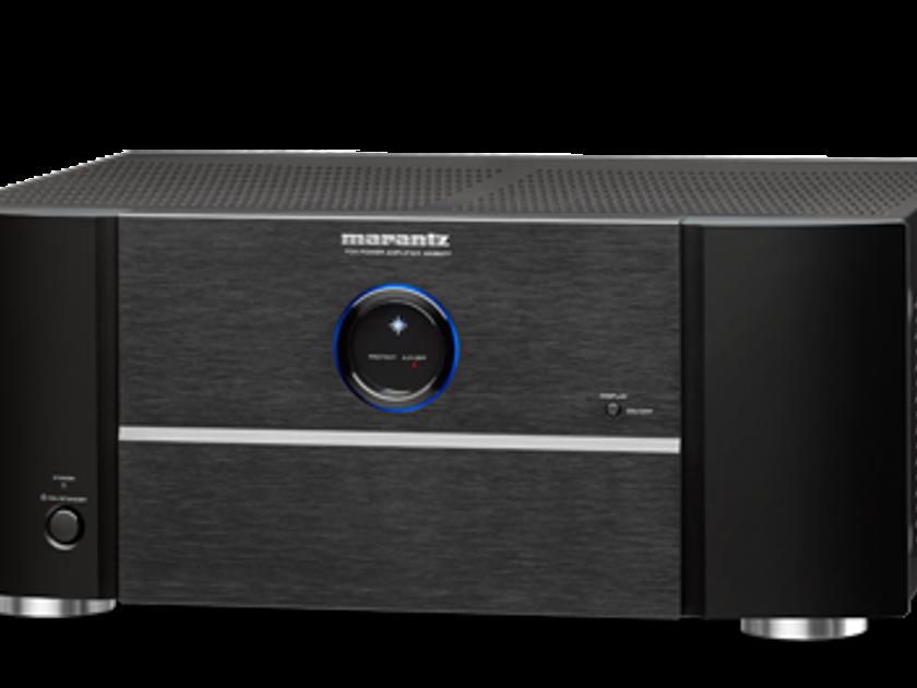 Marantz MM8007 7 Channel Power Amplifier
