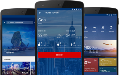 Reasons Why You Should Always Use Hotel Booking Apps