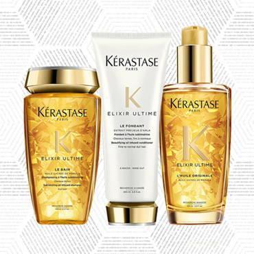 Elixir Ultime | Kerastase | retailbox.co.za