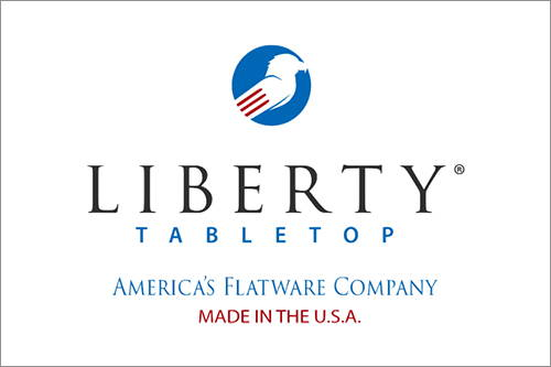 Liberty Tabletop Flatware