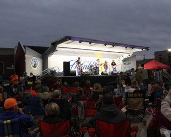Franklin Fall Festival