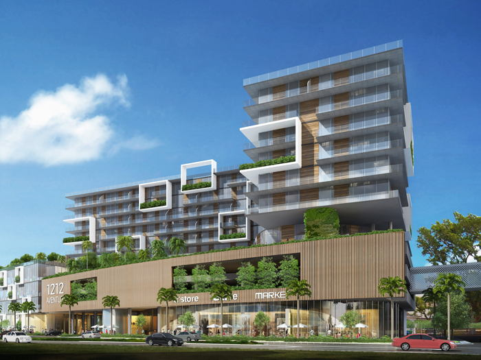 featured image of 1212 Aventura - Professional Offices
