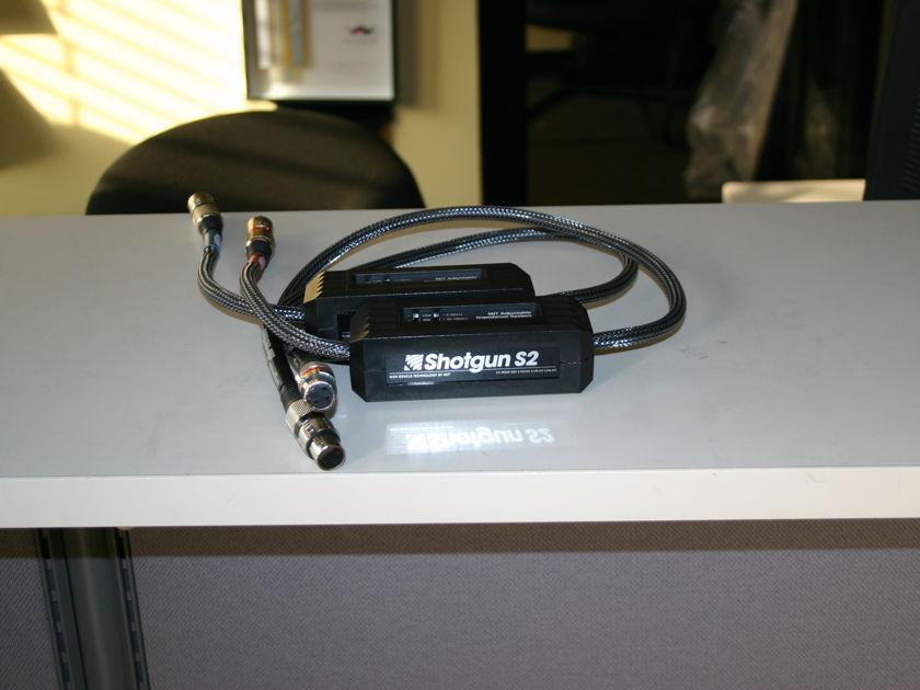 MIT Cables Shotgun S-2 Proline