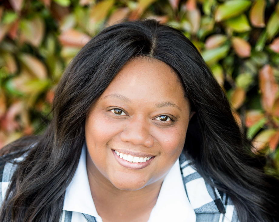 Mrs. Brittany Alexander-Whitfield , Admissions Director