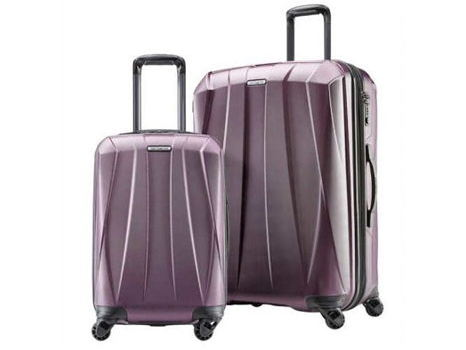 Samsonite Bantam XLT 2-piece Hardside Luggage Set
