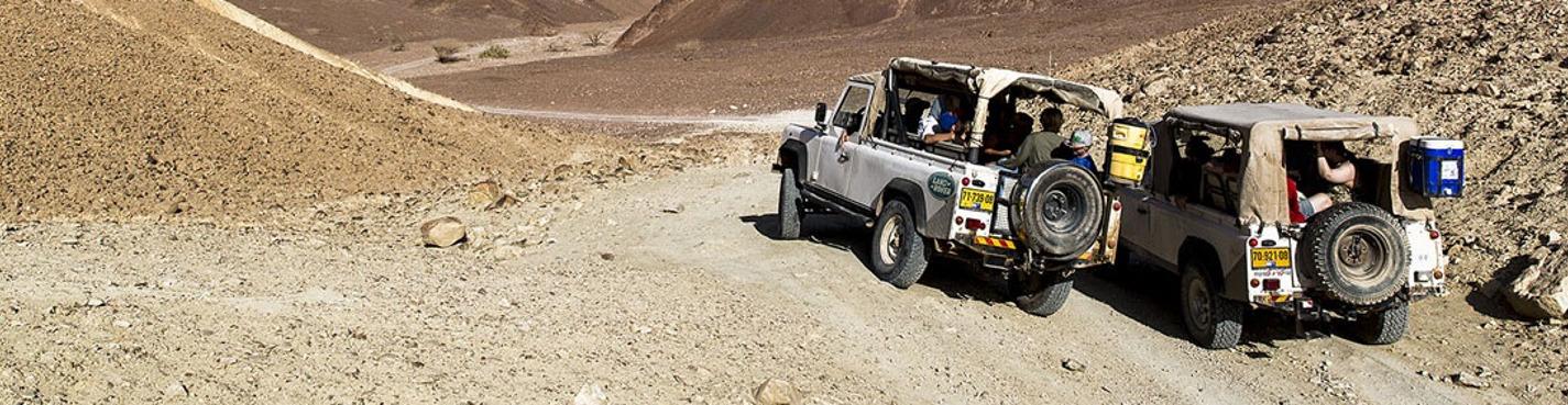 Экскурсия на джипе в Красный каньон