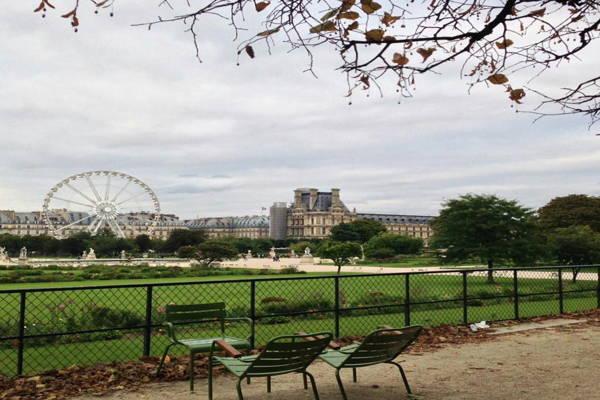 Париж за 2 дня: что посмотреть и куда сходить 2020