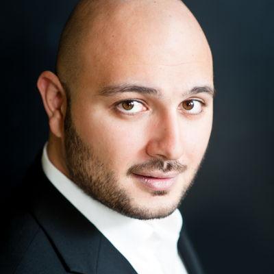 Elias Berberian