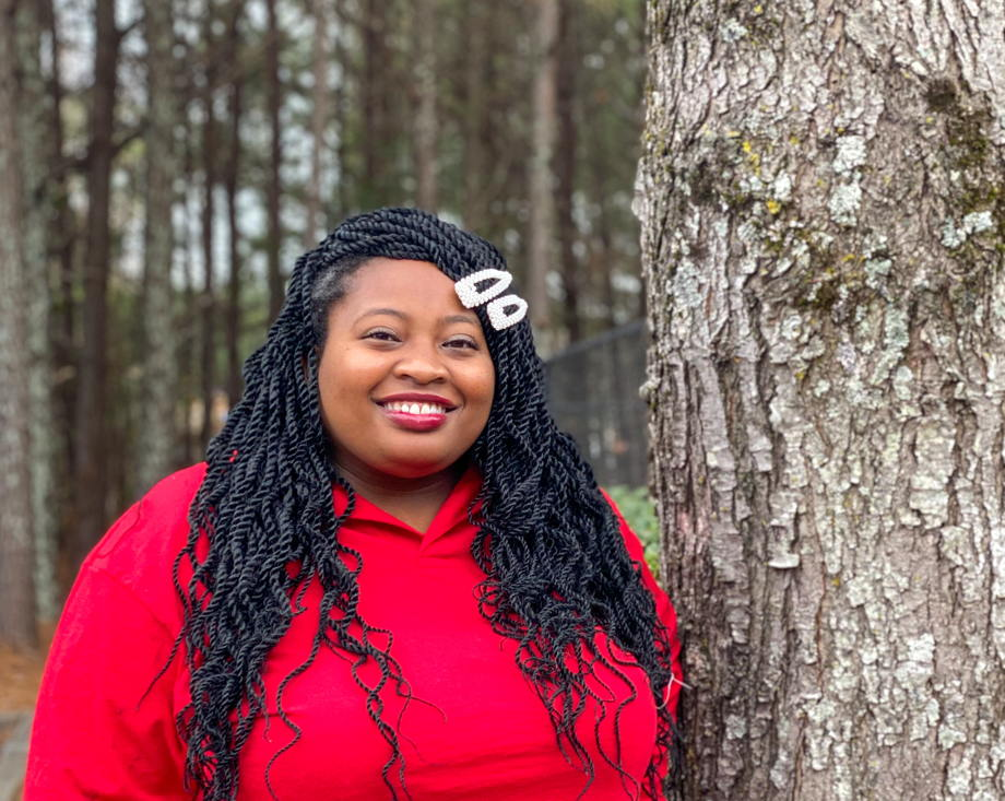 Ms. Candis Thames , Young Toddler Teacher