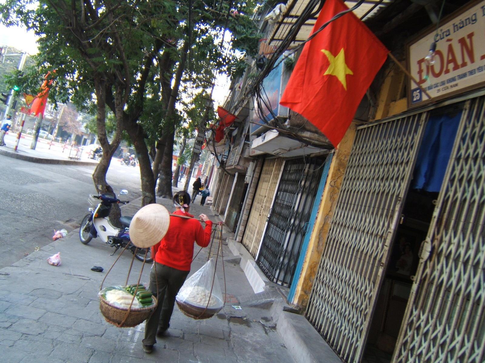 Ho Chi Minh City & Bangkok