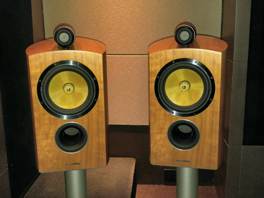 BOWERS & WILKINS 805D- Cherry