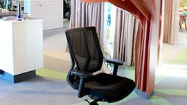 Ergonomic office furniture Cape Town