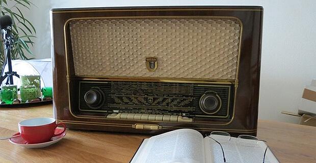 Чем было радио в жизни людей до телевизора - Новости радио OnAir.ru
