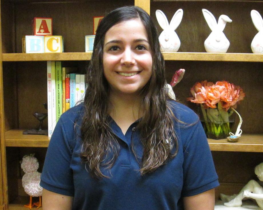 Ms. Emily Abbata , Pre-K 1 Teacher