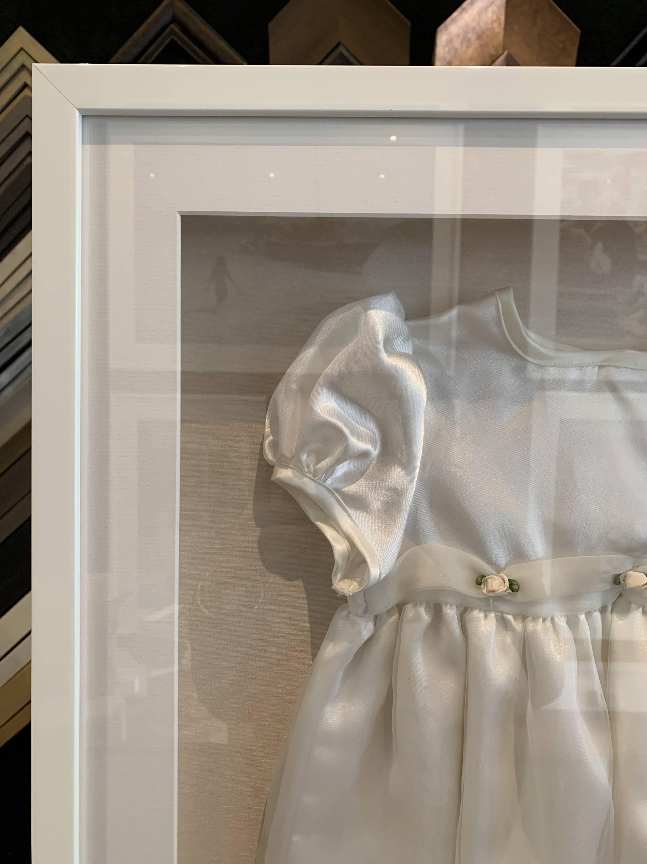 3D Framed Dress