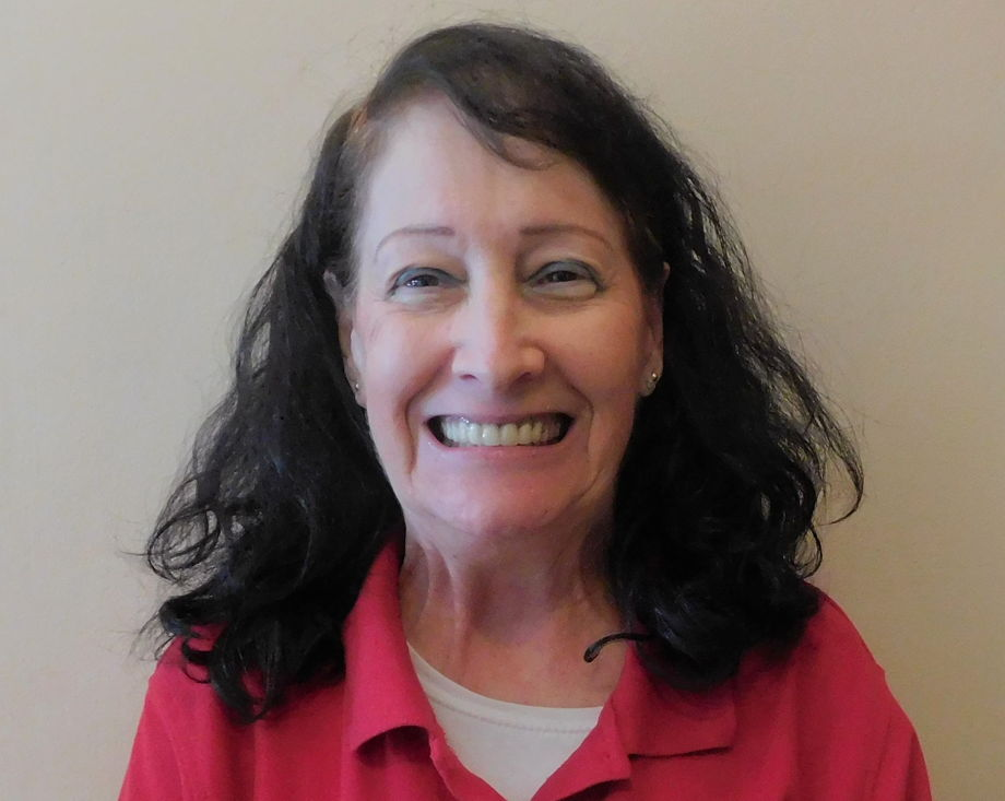Ms. Barbara , Extra Curricular Support Teacher