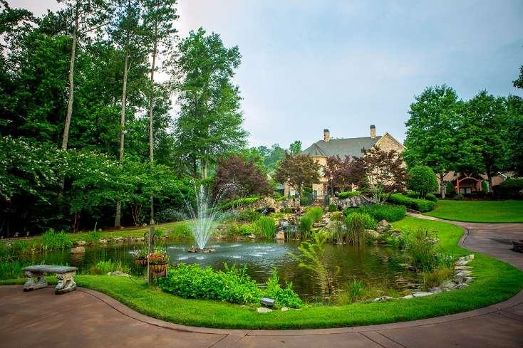 Glendalough Manor - Photo