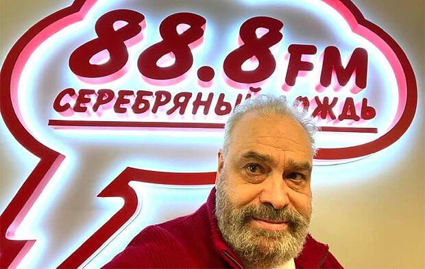 Гендиректор «Серебряного дождя» Андрей Неклюдов прокомментировал увольнение ведущих екатеринбургского филиала - Новости радио OnAir.ru