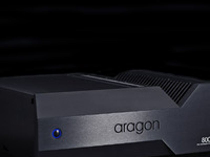 Aragon 8008(latest) power control and beauty for less!