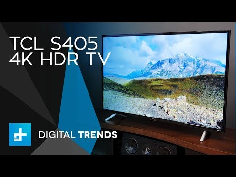 TCL S405 65