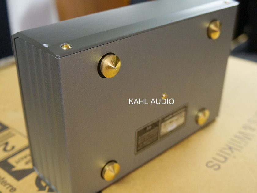 Audio Technica AT-PT2002 Power Tap. 40th Anniversary Edition. $800 MSRP