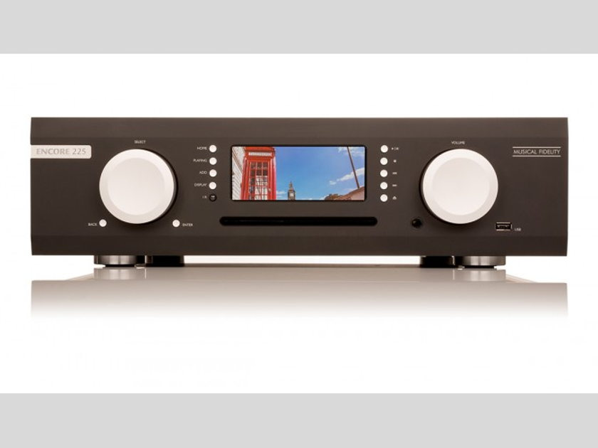 Musical Fidelity M6 Encore 225 (New)