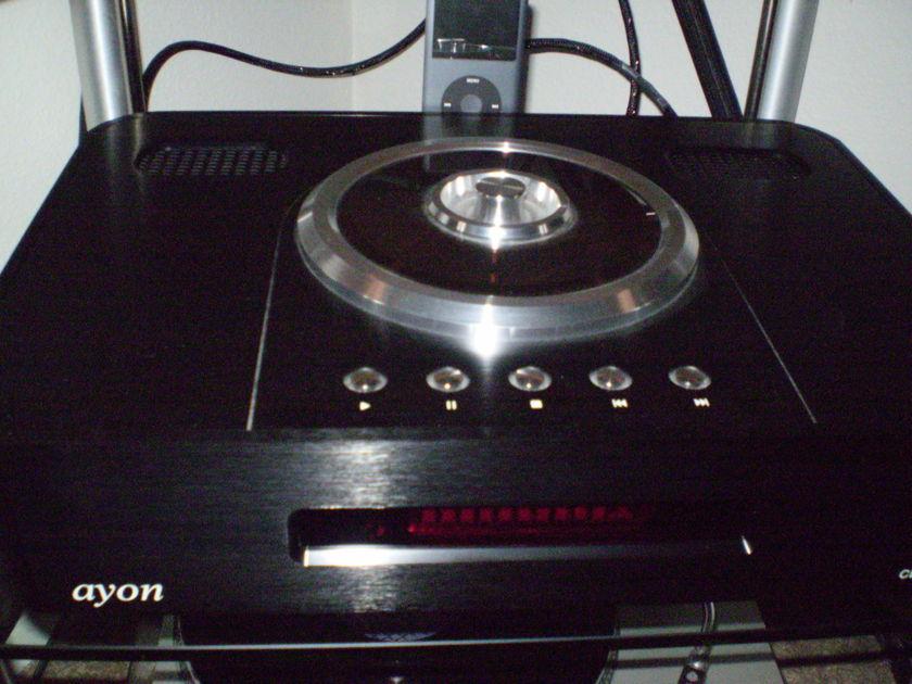 AYON CD-07